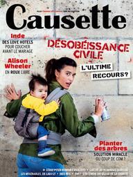 Causette | Lassus-Debat, Gregory. Directeur de publication
