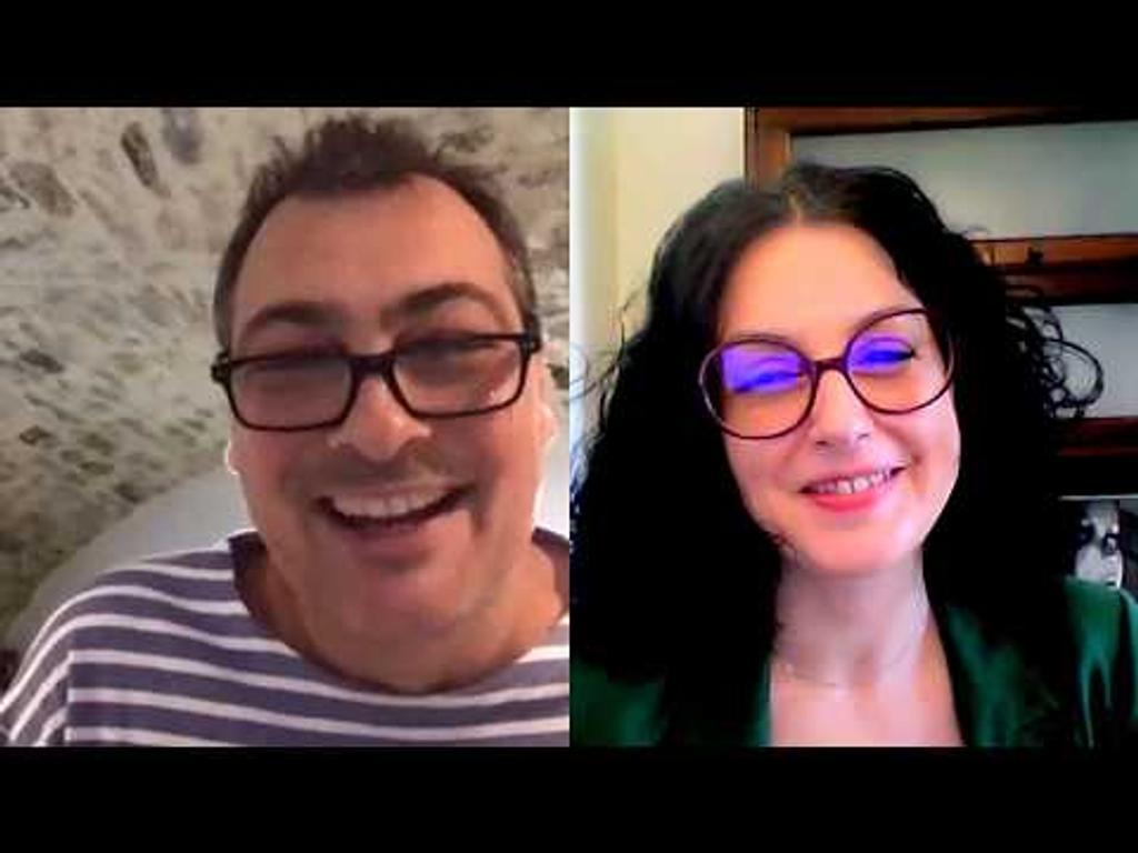 Interview de Joël Alessandra  