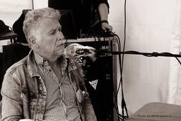 Interview radio de T. Jigourel (Principe Actif & la Médiathèque d'Evreux) |