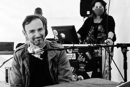 Interview radio de G. Lemercier (Principe Actif & la Médiathèque d'Evreux) |