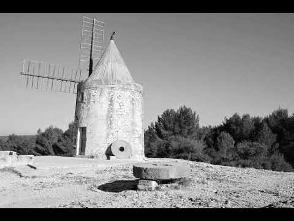 Lettres de mon moulin |