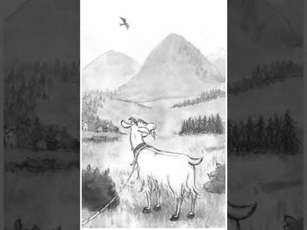 La Chèvre de monsieur Seguin |