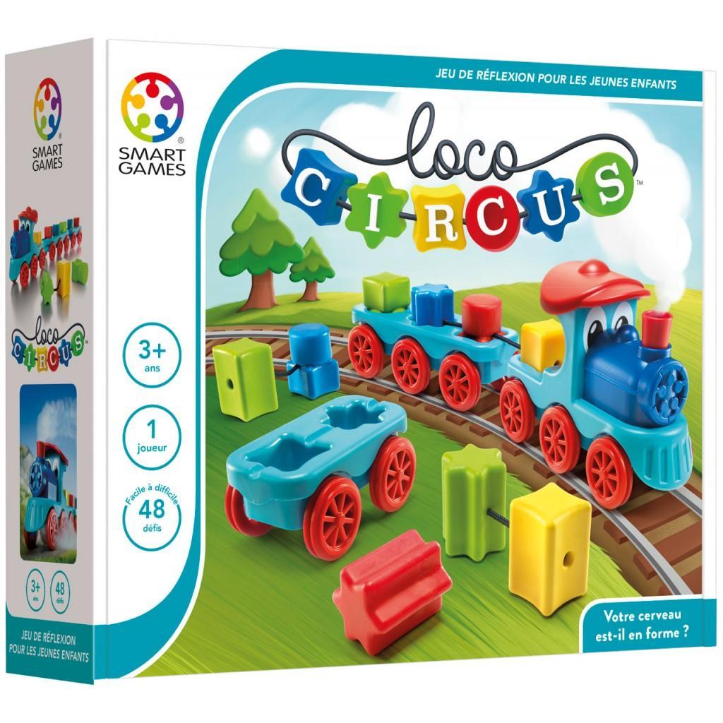 Loco Circus |