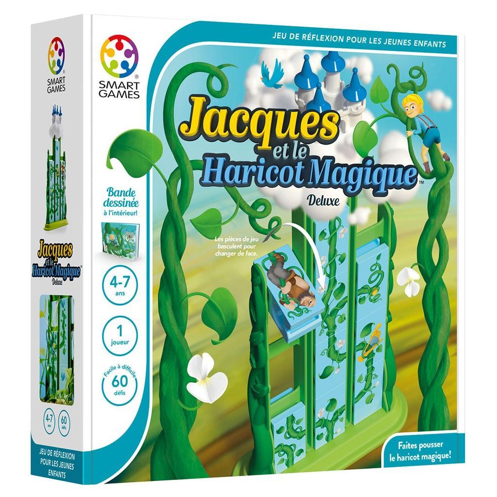 Jacques et le haricot magique : Deluxe |