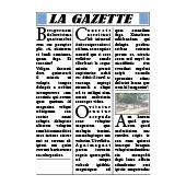 Le Courrier de l'Atlas : l'actualité du Maghreb en Europe  