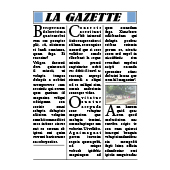 Revue du crieur | Jallon, Hugues. Directeur de publication